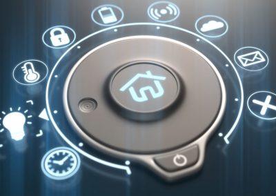 iPower – Thiết bị điều khiển thông minh công suất lớn